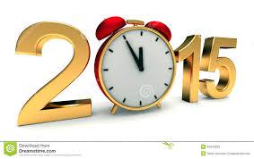 Año nuevo, nuevos propósitos